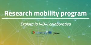 Research mobility program
