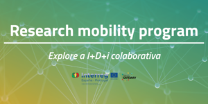 Research mobility program